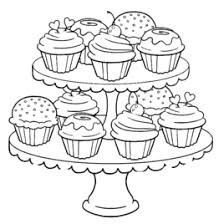 Candy Coloring Pages AZ