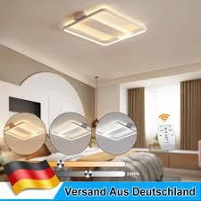 35w led dimmbar deckenle pendelleuchte mit fernbedienung kronleuchter esszimmer acryl wohnzimme