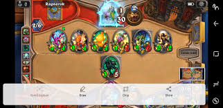 Gladiator Beast Deck Profile by Elemental Mage Deck List Guide Comments Icy Veins Forums