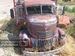 100 Truck From Jeepers Creepers COE DEALS IN CA1947 AND 1956 Ford Enthusiasts Forums