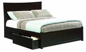 Plans For King Size Platform Bed With Drawers by Amazing Bed Frame With Drawers King Bed Headboard And Frame