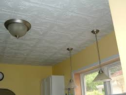 Polystyrene Ceiling Tiles Bunnings by Lovely Tin Ceiling Tiles In Kitchen Taste
