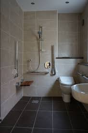 Handicap Accessible Bathroom Design Ideas by Wheelchair Accessible Bathroom Design Bath2 Handicap Waldorf