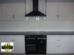 Mudgee Pressed Tin Panel As Kitchen Splashback Icotradersconz