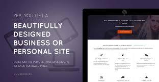 Affordable Web Design Ray Design