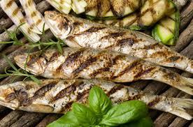 comment cuisiner le poisson comment cuire poisson au barbecue darty vous