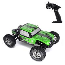 100 4 Wheel Drive Rc Trucks Amazoncom Tecesy Terrain RC Cars 112 Scale Electric RC Monster