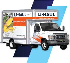 100 Renting A Uhaul Truck Download Rentuhaul U Haul PNG Image With No