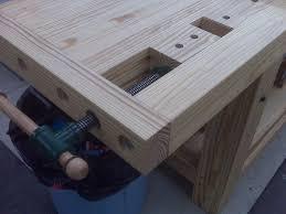 Bench Vise PDF Plans Wonderful Woodworking Vises Rockler Amp Hardware