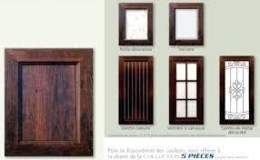 porte de cuisine changer porte d armoire de cuisine best cuisine en polyester 264