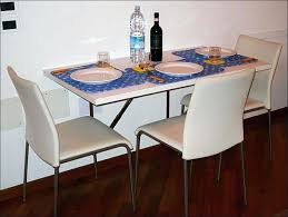 Fold Down Dining Table Ikea by Drop Down Table Diy Fold Down Laundry Table Ikea Fold Down Table