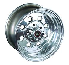 90 DRAGLITE POLISHED RIM