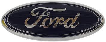 100 Ford Truck Emblems Amazoncom Genuine AA8Z9942528A Nameplate Automotive