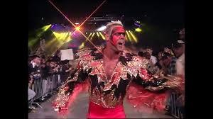 Halloween Havoc 1995 by Ric Flair U0026 Sting Vs Arn Anderson U0026 Brian Pillman Halloween