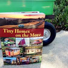 100 Tiny House On Wheels For Sale 2014 Homes On The Move Review On BoingBoing The Shelter Blog