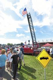 100 Truck Pro Charlotte Nc Fire Enthusiasts Visit Transportation Museum For Fire Festival