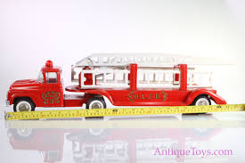 Buddy L Fire Truck And Ladder For Sale *sold* - Antique Toys For Sale Antique Toy And Fire Truck Museum Bay City Mi 48706 Great Lakes Old Toys Of The 1920s Red Pedal Engine Firemans Bell Childrens Car Gifts Antique Vintage Toy Fire Truck Solid Cast Iron Rubber Tires Vintage Mid Century Silver Etsy Sasquatch Antiques Vintage Childs Metal Toy Fire Truck By Hubley Tin Isolated On White Stock Photo Image Background Large Pumper Sold Ruby Lane Cast Iron Firetruck Repro With Driver