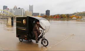 UPS Is Converting 'up To 1,500 Delivery Trucks' To Battery ... Truck Bus Rv Service All Makes And Models In Florida Ring These Old School Photos Show The Evolution Of Ups Big Brown Flower My Corner Katy One In Which Ups A Where For Big Vehicle Fleets Elimating Lefts Is Right Spokesman Semi Prefect Uturn Youtube Visiball Diary Of A Wiener Dog Hoffa Names Freight Negotiator Teamsters For Democratic Union Truck Makes Left Turn No Signal Video Rightside Up After Can The Tesla Perform Pepsico Other Fleet 10 Most Popular Food Trucks America Largest Public Preorder Semitrucks What Is Cheapest Way To Ship Something Comparing Rates