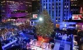 Christmas Tree Rockefeller Center 2018 by Rockefeller Center Tree Headed For New Home Nbc New York