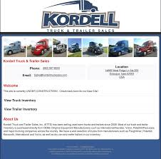 100 Truck Country Dubuque Kordell And Trailer Sales Competitors Revenue And Employees