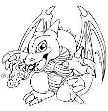 Yu Gi Oh Best Picture Yugioh Coloring Pages