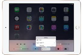 How to Wirelessly Broadcast Content Using Apple TV – Queens