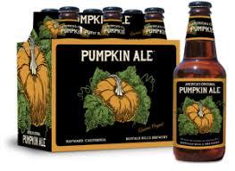Jolly Pumpkin Beer List by A Guide To 2014 U0027s Pumpkin Beer Season