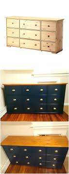 ikea 6 drawer dresser hemnes malm assembly video package
