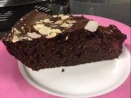 weltbester 3 schokoladigster blechkuchen kuchen brownie vegan ohne eier