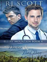 Cover Image Of The Doctor And Bad Boy