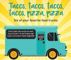 100 Rochester Food Trucks Slideshow Six Of Your Favorite Food Trucks Magazine