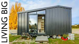 100 Architecturally Designed Houses Architect Builds Incredible OffTheGrid Tiny Home To Avoid High House Prices