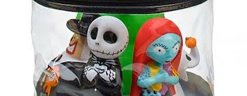 Nightmare Before Christmas Bath Toy Set by Collection Nightmare Before Christmas Bath Toys Pictures
