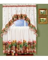 new deals on country kitchen curtains