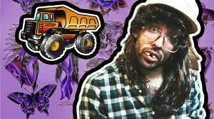 100 Monster Truck Tattoos Dump Tattoo With Billy Ink Bastard Cletus YouTube