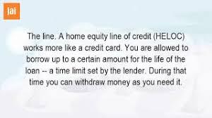Bank America Home Equity Loan YT