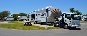 Camper Storage For RVs, 5th Wheels, Motorhomes And Travel Trailers ...