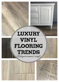 Stainmaster Vinyl Flooring Maintenance by Luxury Vinyl Flooring Trends Evolution Of Style
