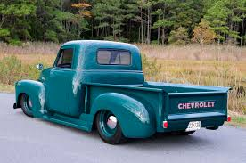 100 1952 Chevy Panel Truck Al Ritters Wicked Cool 3100 Hot Rod Network