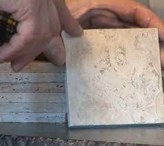 Types Of Natural Stone Flooring by Guide To Gorgeous Travertine Tile Natural Stone