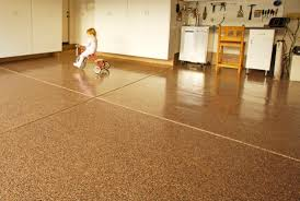 EPOXY FLOORING PHOTO GALLERY