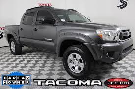 100 Toyota 4 Cylinder Trucks 2015 Tacoma For Sale Nationwide Autotrader