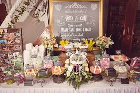 Stunning Vintage Wedding Ideas For Decorating