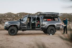 How I Set Up My Tacoma For Life On The Road | GearJunkie Toyota Small Pickup Truck Concept Compact Trucks Old Vs New 1995 Tacoma 2016 The Fast Shines Offroad But Not A Slamdunk Wardsauto Best Buying Guide Consumer Reports These Are The Most Popular Cars And Trucks In Every State 2019 Ford Ranger Pickup Revealed At Detroit Auto Show Business 1993 4 Cyl 22 Re 1 Owner Clean Youtube Are Getting Safer Theres Room For Small Best Gas Mileage Truck Check More Limited Review Offroad Taco Video Toprated For 2018 Edmunds