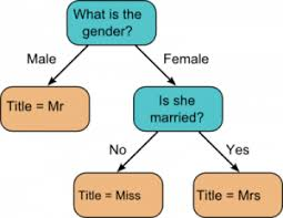 Flowchart 1 What Is The Gender Male Answer Leads To Title
