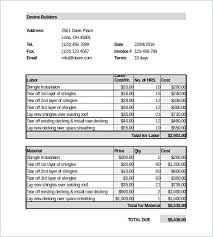 Paint Job Invoice Template Resume Examples Pdf Best 0d Minifridgewithlock