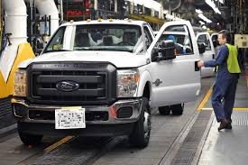 Ford Creates Jobs, Invests $80 Million In Kentucky Plant The Ford Super Duty Is A Line Of Trucks Over 8500 Lb 3900 Kg Motor Co Historic Photos Of Louisville Kentucky And Environs Revs Up Large Suv Production To Boost Margins Challenge Gm Auto Parts Maker Invest 50m In Thanks Part Us Factory Orders 14 Percent September Spokesmanreview Will Temporarily Shut Down Four Plants Including F150 Factory Vintage Truck Plant How Apply For Job All Sizes 1973 Assembly Flickr Photo Workers Get Overtime After Pickup Slows