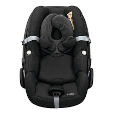 pebble siege auto siège auto pebble black bébé confort outlet