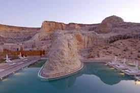 100 Hotel Amangiri Of The Day Utah USA Big 7 Travel