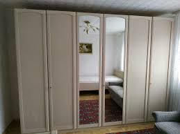 hochwertige schlafzimmer esche massivholz komplett